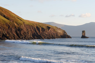 Irish surf