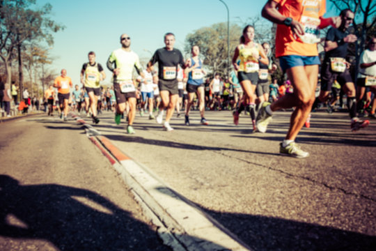 Semi Marathon Marseille Cassis 2017