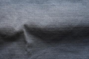 Джинсовая текстура с рваными отверстиями