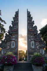 Pura Lempuyang temple, Bali, Indonesia