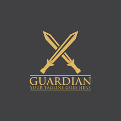 spartan guadian logo icoon