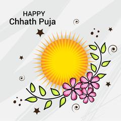 Chhath Puja.