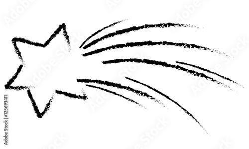 Sternschnuppe Lebenslicht Stockfotos Und Lizenzfreie Vektoren Auf