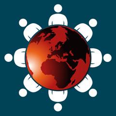 Diplomatie - défense - économie - Monde