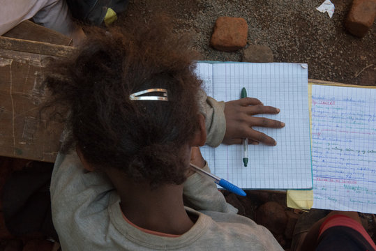 francophonie Madagascar