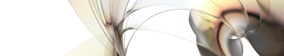 Obraz futuristic panorama - fototapety do salonu