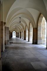 Wien - Alserkirche, Dreifaltigkeitskirche der Minoriten