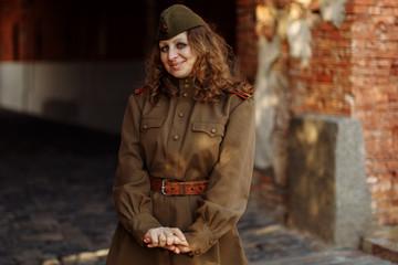 Просмотр фотосета девушка в униформе фото 545-205