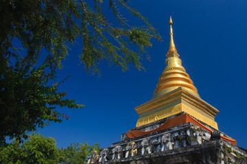 Wat Phra That Chang Kham, Nan, Thailand