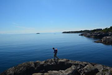 reisen in Norwegen auf den Lofoten