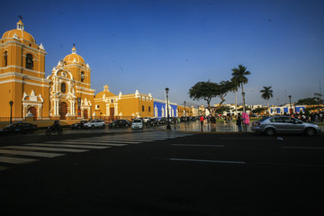 Trujillo Church