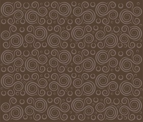 swirl background pattern