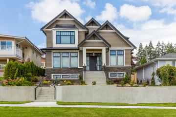 Beautifully Suburban Home in Residential Neighborhood