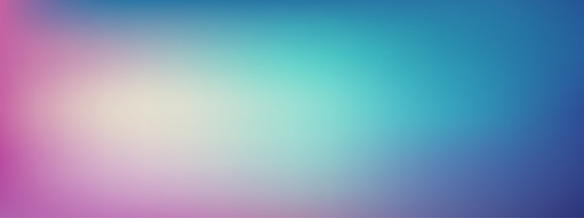 Pastel Multi Color Gradient Background,Simple Gradient Vector form blend of color spaces as contemporary background graphic
