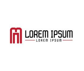 Geometric MN Logo
