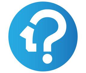 Question Mark Icon Design