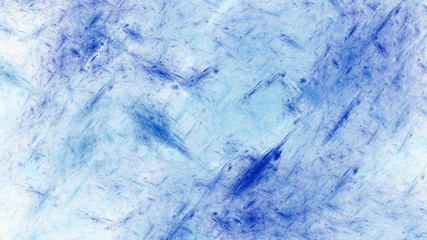 Heller farbiger Intergrund - 16:9 - dunkelblau