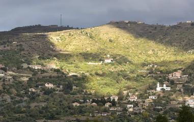 kabylie...algerie