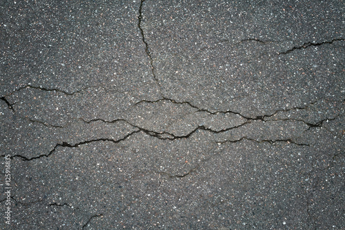 quotcracked gray asphalt backgroundquot stock photo and royalty