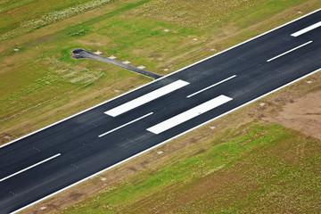 Runway by Air
