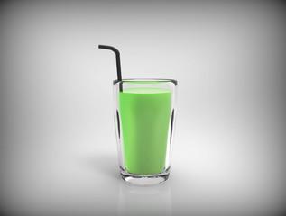 Juice drink.