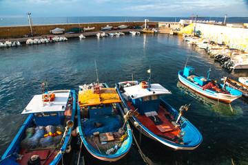 Port of Gallipoli