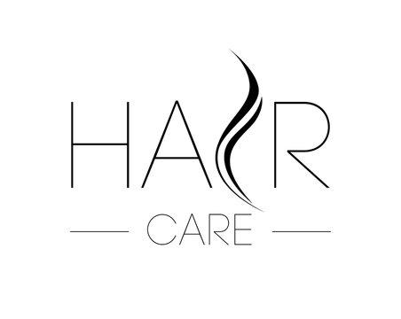 Hair Care Logo Design