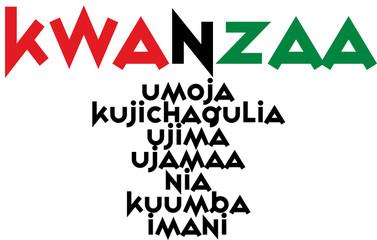 Kwanzaa Principles