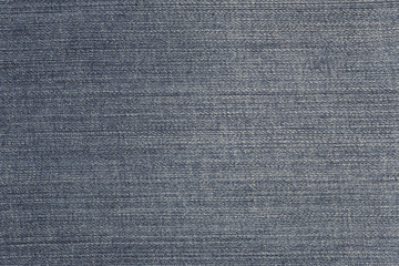 fabric pattern texture of denim or blue jeans.