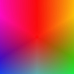 Multicolored smooth gradient abstract background