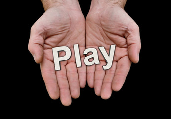 jeu mains