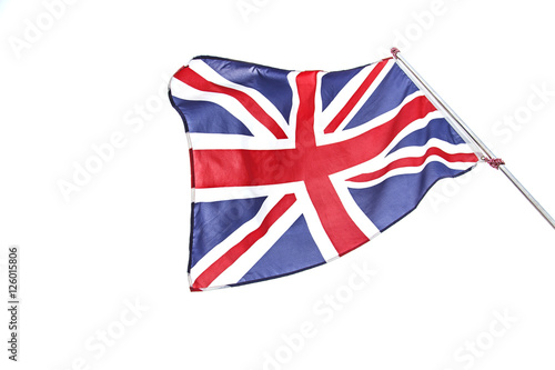 Flag of the United Kingdom, British flag, Union Jack\