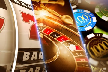 Lucky Casino Games