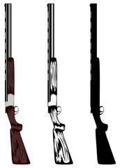 huntings rifle
