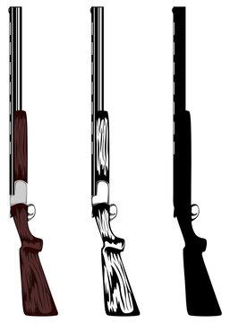 huntings rifle