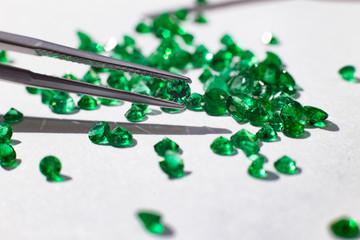 esmeraldas  colombianas gemas preciosas diamantes Colombian emerald diamond gems