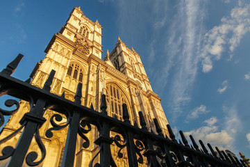 Westminster Abbey Cathedral