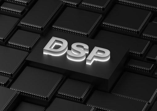DSP - Digital signal processing