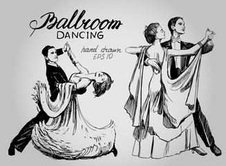 Ballroom Dance Erwachsenen zentralen Arkansas