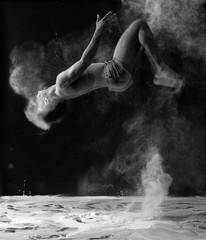 Koncepcja tańca współczesnego - 126116807