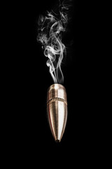 Smoke And Bullet