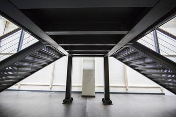 ikiz merdiven