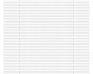 White horizontal Blinds window decoration interior of room