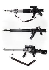 Photo gears guns