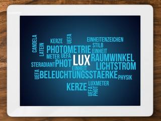 Lux (Einheit)
