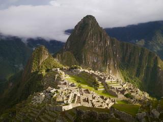 Machu Picchu, cuzco, Peru, new seven wonder of the world