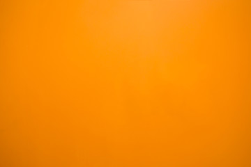 dark orange wall for texture and background
