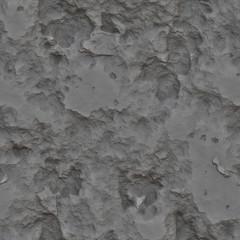 Moon Surface - Texture