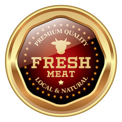 Fresh Meat icon