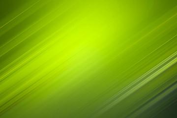 Blurry green background.